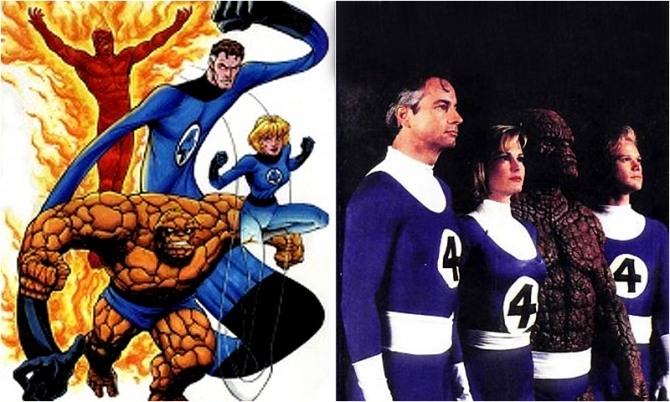 fantastic_four_various