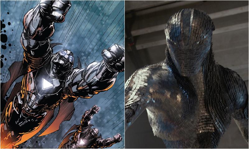 Sentinel X Men Last Stand