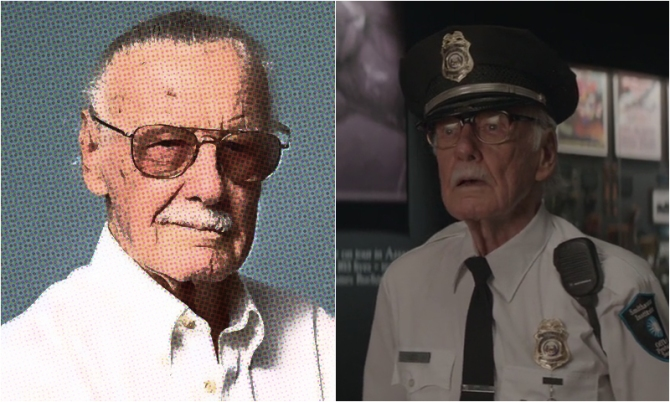 security-guard-stan-lee