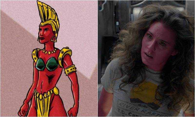 Get Bereet Melia Kreiling Guardians Of The Galaxy Images